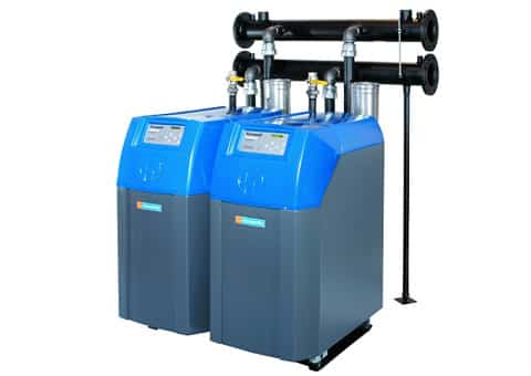 hamworthy boilers