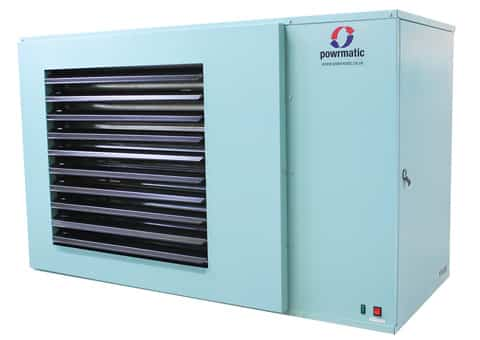 Powrmatic Heater